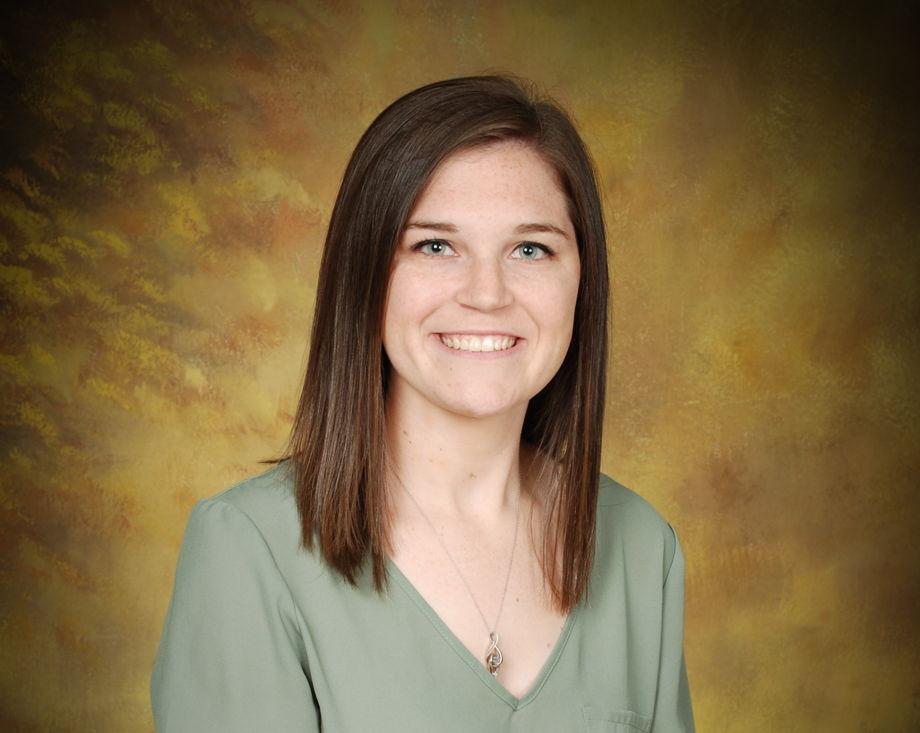 Ms. Angie , Assistant Teacher Infant 2