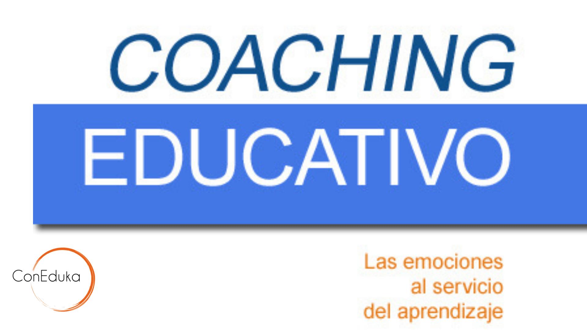 qué es el coaching educativo para profesores