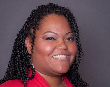 Ms. Portia Barnes , Assistant Director