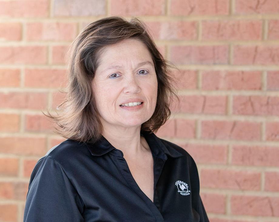 Mrs. Astudillo , Infant Teacher