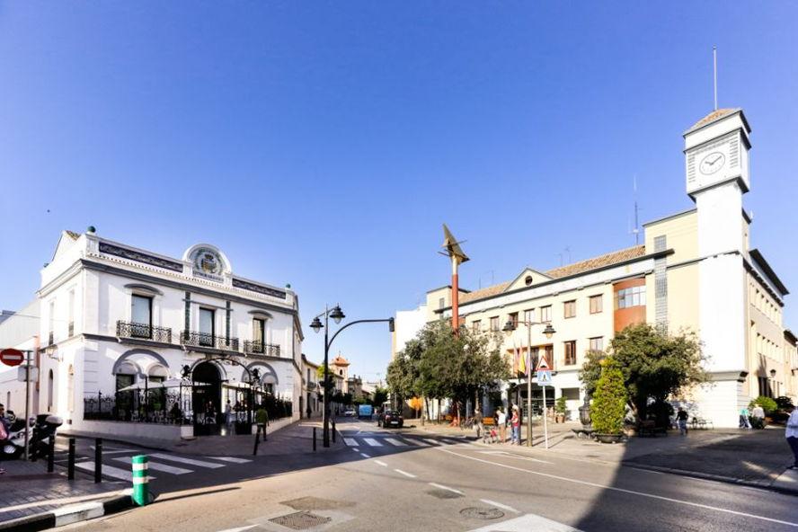 Case e appartamenti in vendita e in affitto a valencia for Case in vendita valencia