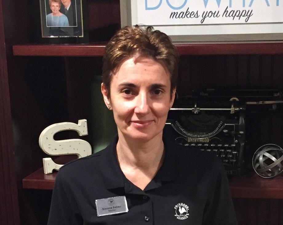 Simona Sabau , Early Preschool Teacher