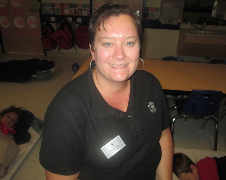 Ms. Karyn Wassuta , Associate Prekindergarten Teacher