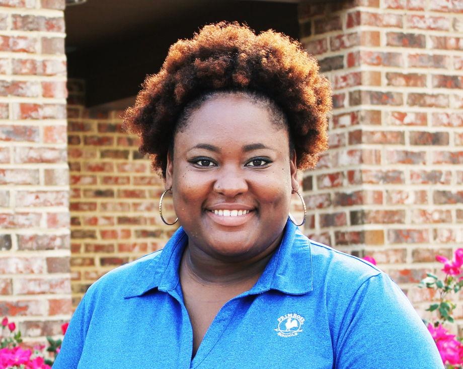Destinee Jones, Preschool Teacher