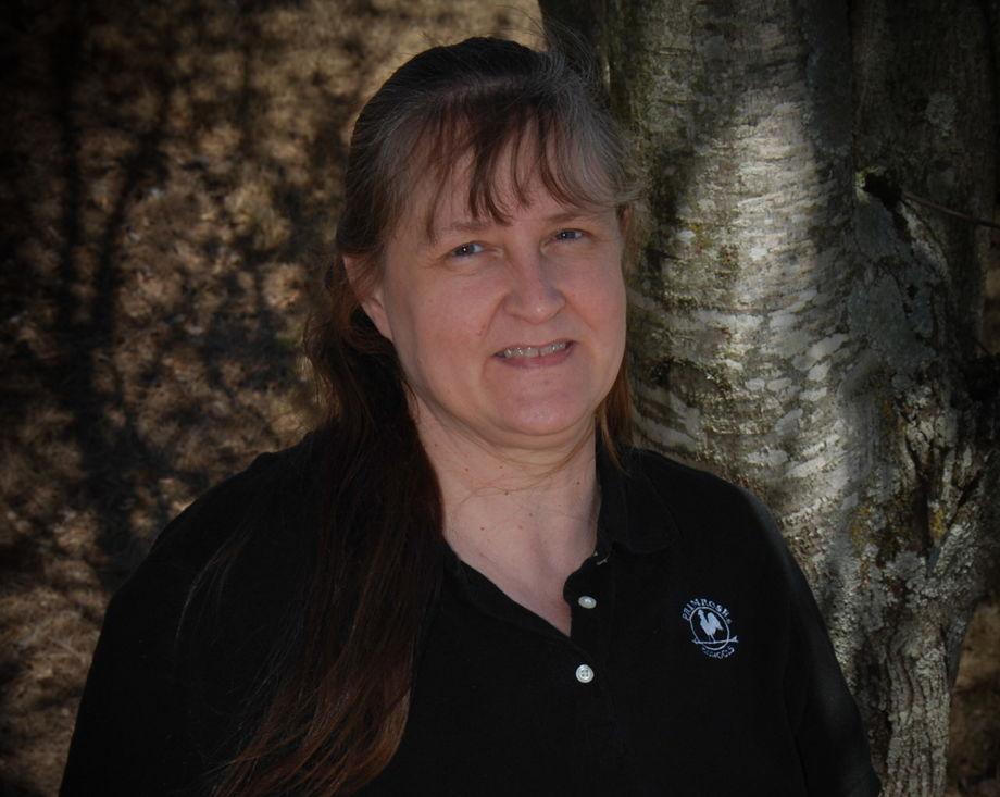 Ms. Mary Davis, Preschool Pathways Teacher