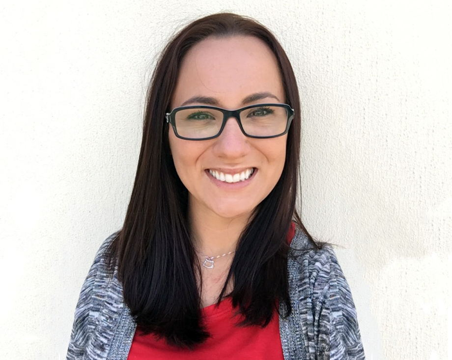 Danielle Callahan , Administrative Assistant