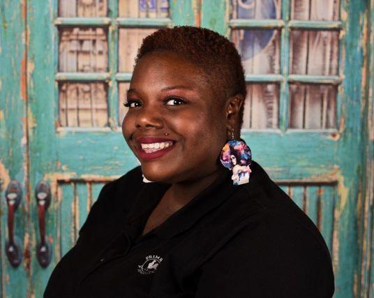 Ms. Brittney Glenn , Preschool Pathways Teacher