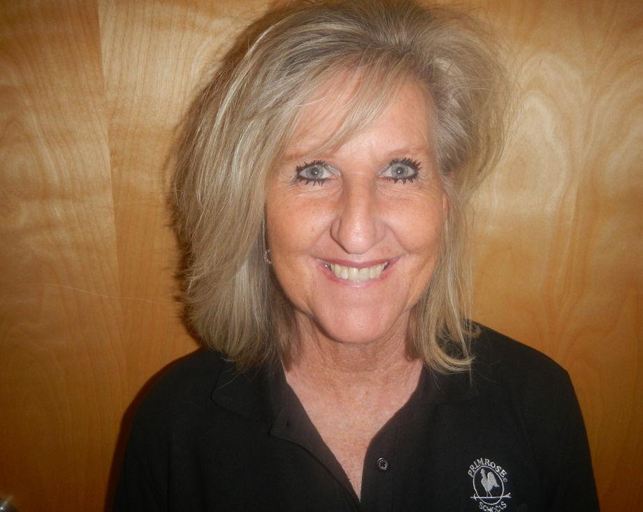 Patricia O'Hara , Assistant Teacher- Pre-Kindergarten 2
