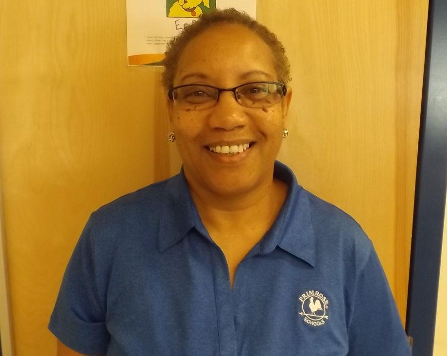 Jamesetta Hope , Older Infant /Young Tod Lead Teacher