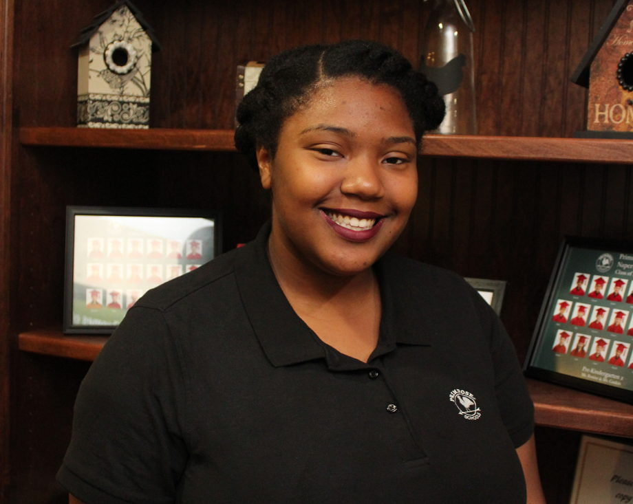Jasmine Keith , Lead Teacher