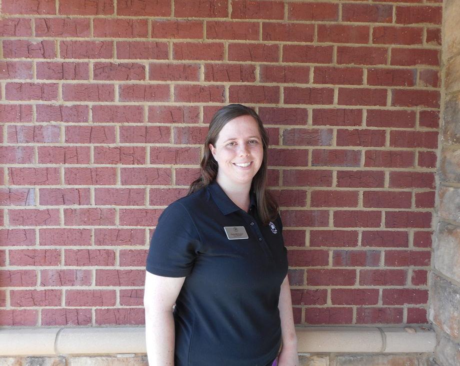 Melissa Wood , Team Member