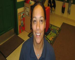 Ms. Desiree Delgado , Co-Lead Prekindergarten Teacher