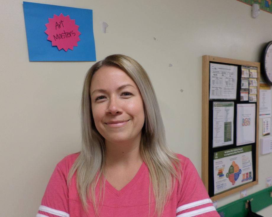 Mrs. Brianne Nixon , Teacher- Preschool