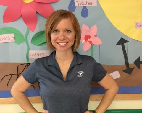 Ms. Cassie , Lead Preschool 2 Teacher