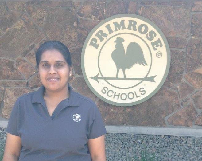 Kamal Pandiyan , Early Childhood Support Teacher