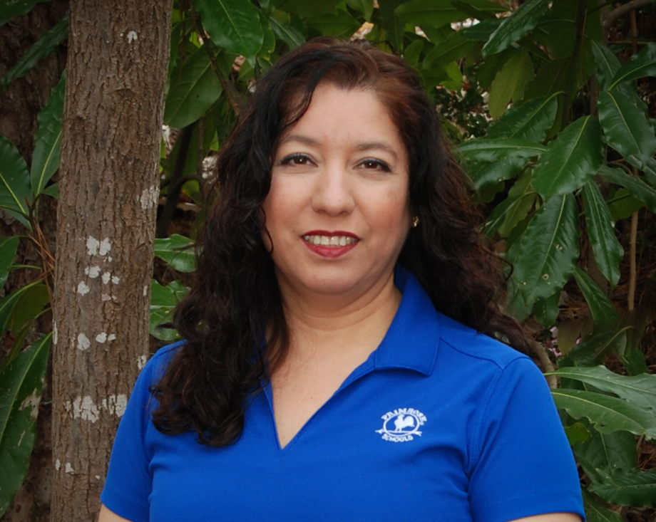 Ms. Adriana Breceda , Preschool One Teacher, Lead and Spanish