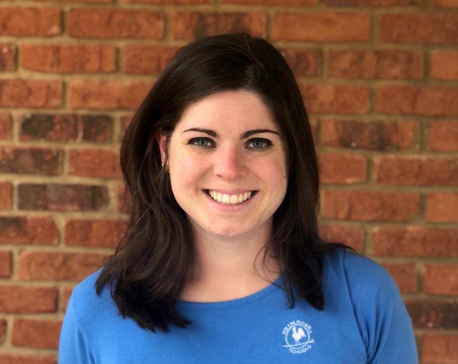 Ms. Annie , PreK Lead Teacher