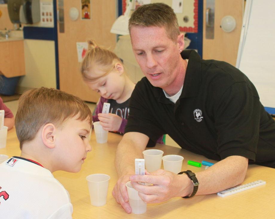 Mr. Ron Roath , Pre-Kindergarten II Teacher