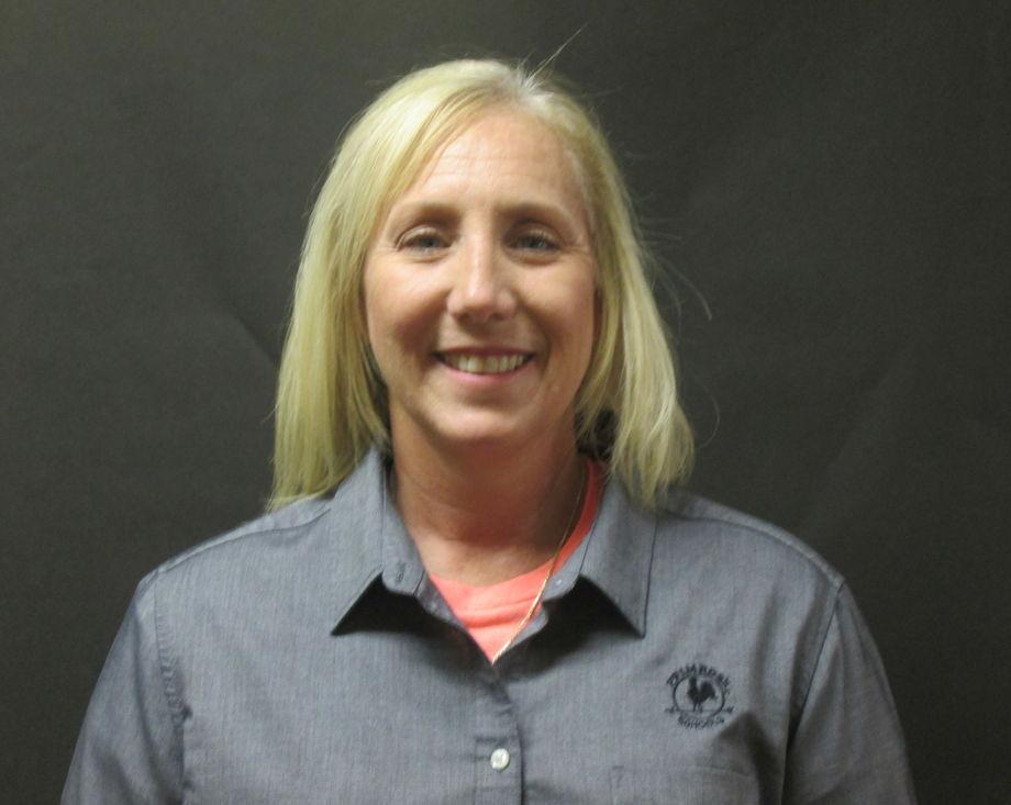 Dana Lumpkin , Preschool II Lead Teacher