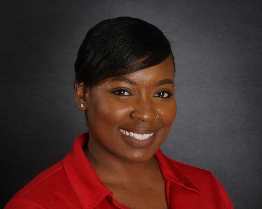 Ms.Terika King , Private Pre- K II Assistant Teacher