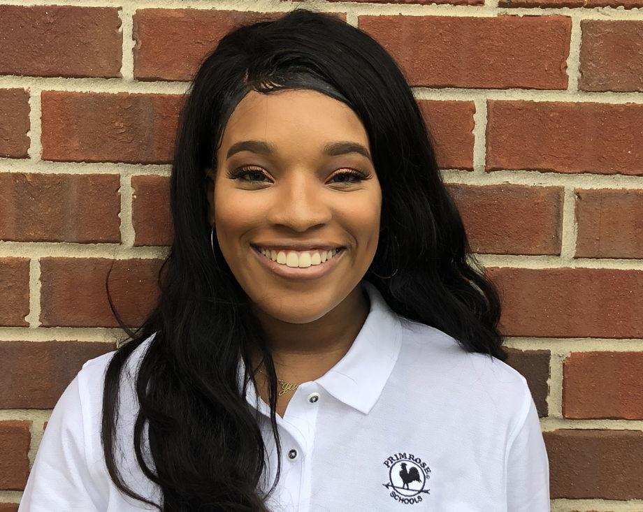 Ms. Jasmine Henderson , Degreed Lead Pre-Kindergarten Pathways Class