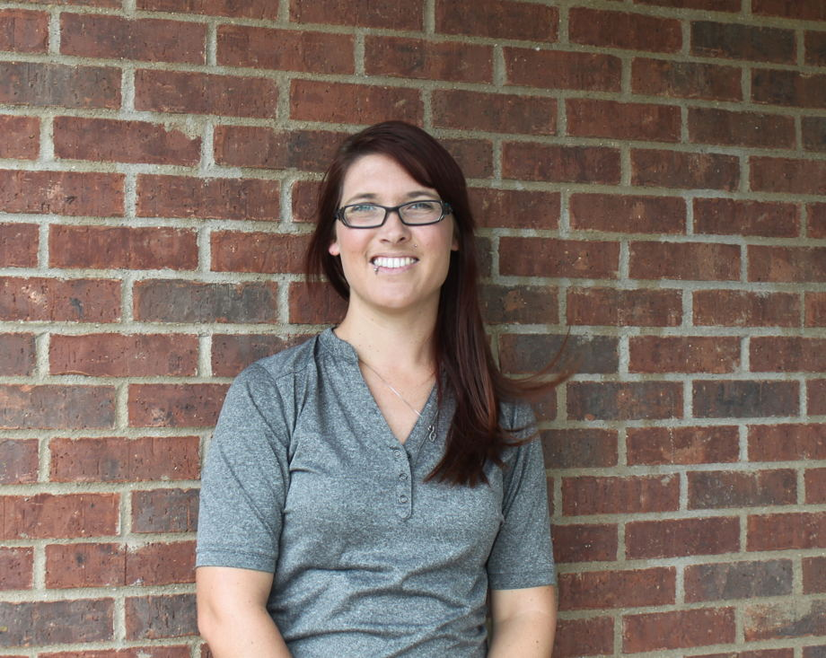 Ms. Ashley Aiken, Infant Teacher