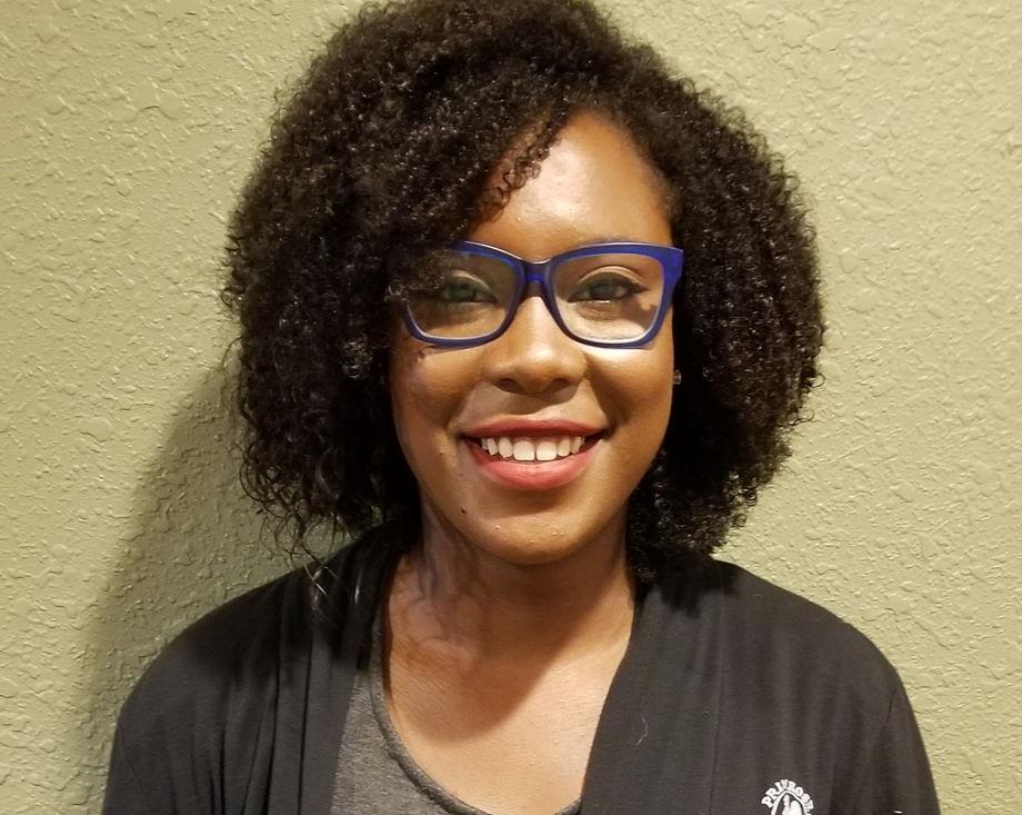 Kierra Alexander , Support Teacher