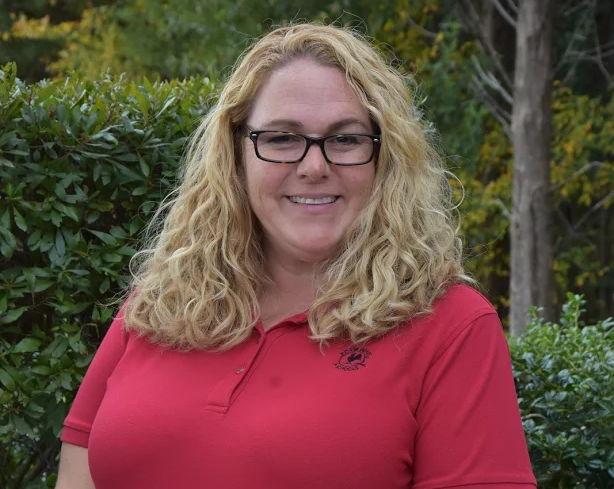 Rebecca Dorton , Pre-Kindergarten Teacher
