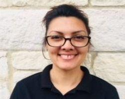 Deanna Tiger , Infant-Toddler Transition Teacher