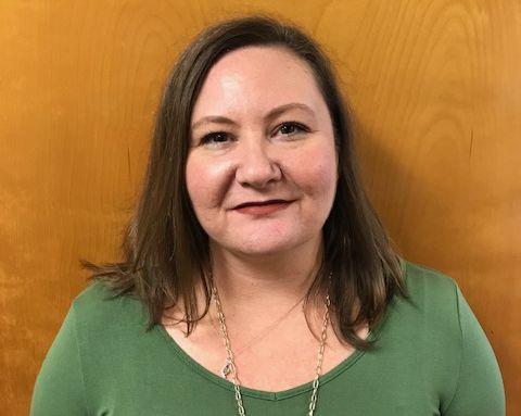 Ms. Brandey Conn , Education Coach