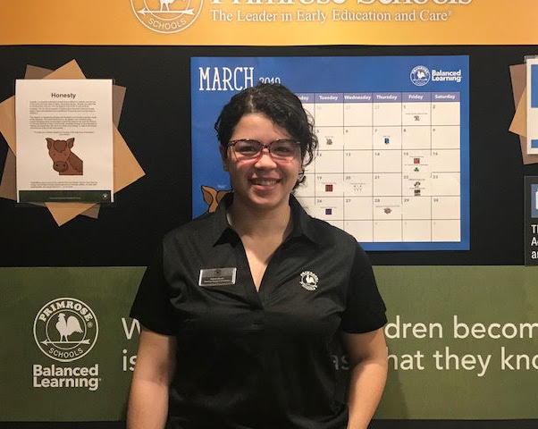 Ms. Kaaren Burke , Food Service Teacher