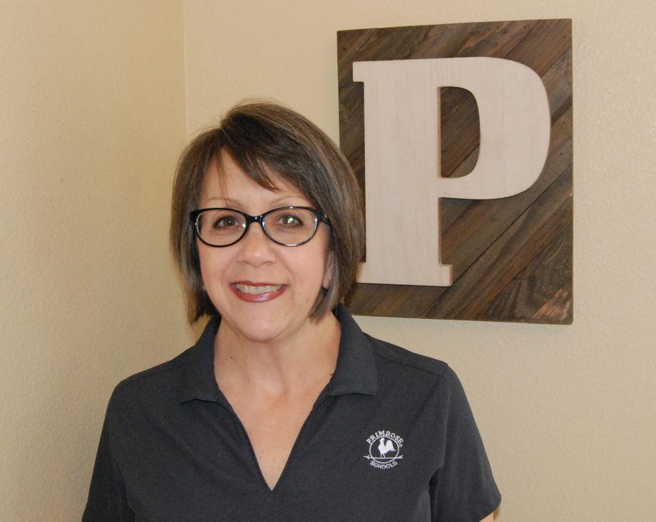 Pam Matlack, Young Infant Teacher