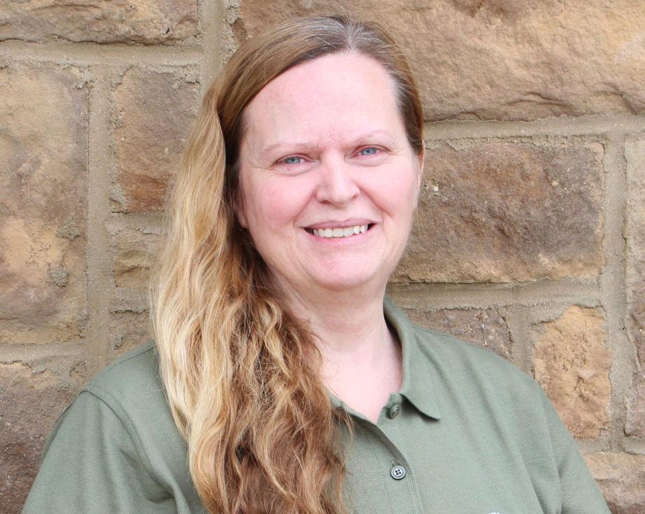 Cynthia Lundy , Older Toddler Teacher