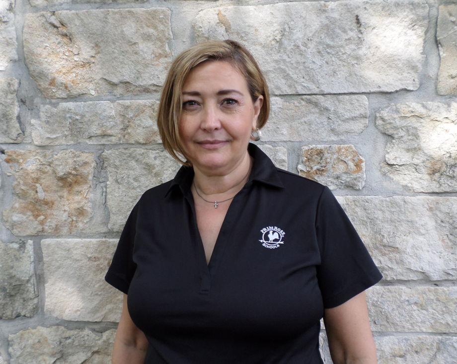 Maria Montemayor, Infant Teacher