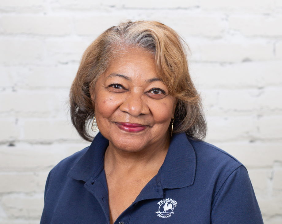 Ms. Gloria Bradford , Teacher