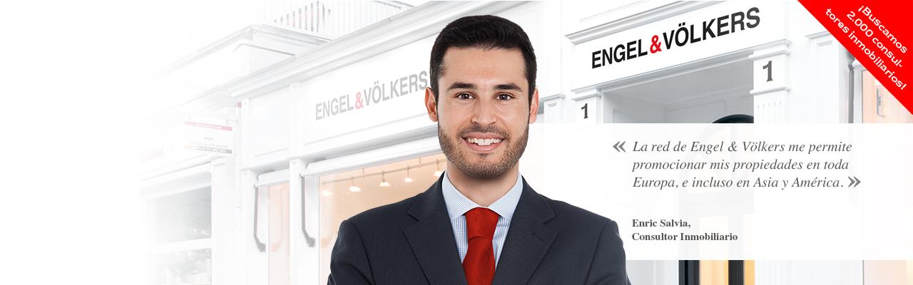 Real Estates in España by Engel & Völkers