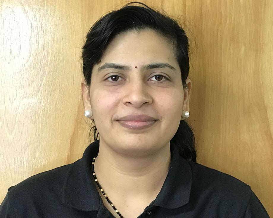 Ms. Savita , Toddler Assistant Teacher