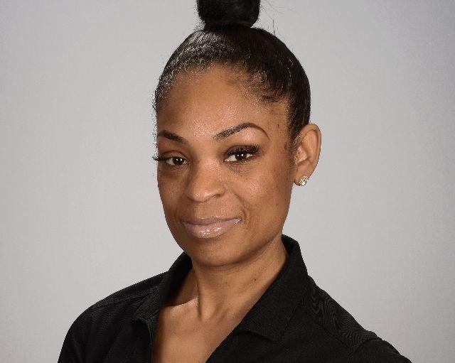Ms. Robinson , Early Preschool 2 Lead Teacher
