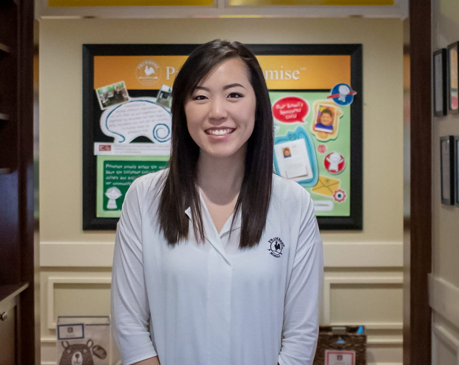 Esther Hongnoi , Director of Admissions