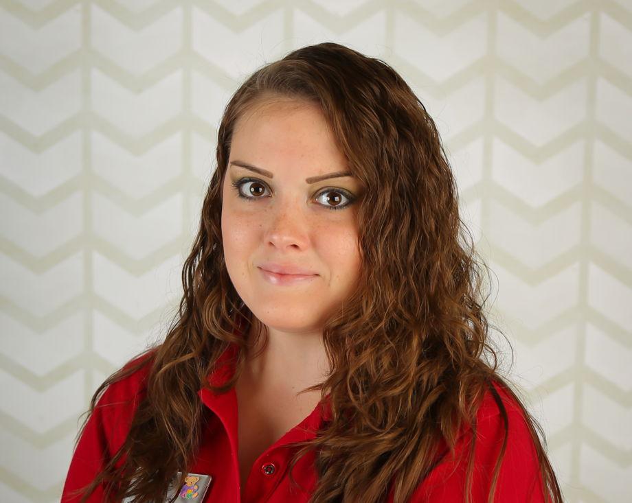 Ms. Savannah Miller, Preschool Teacher