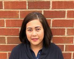 Ms. Rozana Kurniasih , Older Infant Lead Teacher