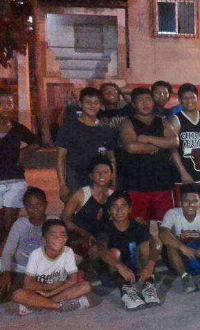 3x3 Streetball Championship Montañita