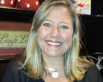 Ms. Liles, Mentor Toddler Teacher
