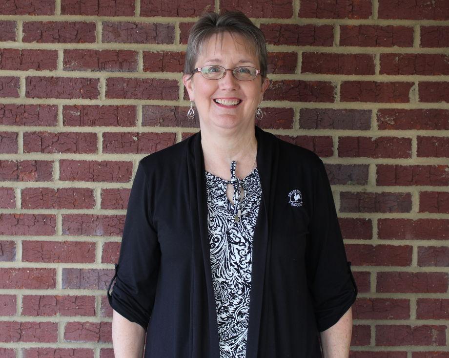 Mrs. Pam , Preschool 1 Teacher