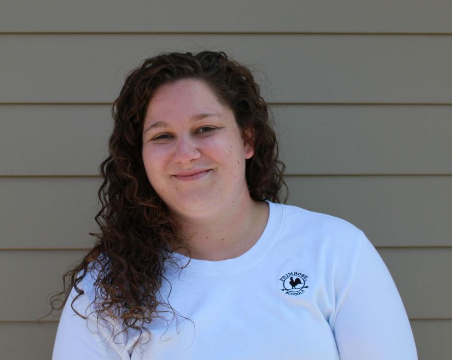 Ms. Amanda Wiley, Faculty Member - Early Preschool