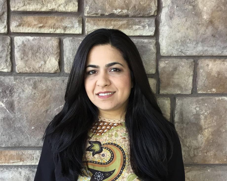 Ms. Adeeba Aqmal , Assistant Director