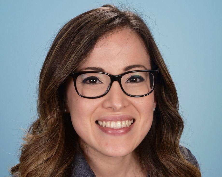 Mrs. Padron , Education Coordinator