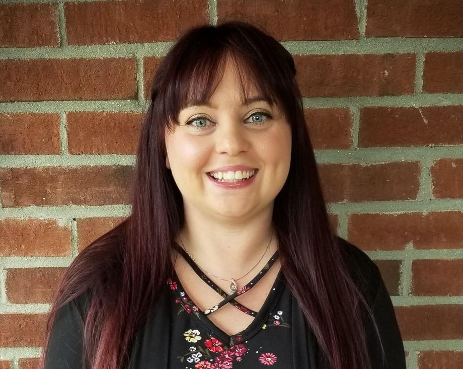Ms. Amy Binns , Early Preschool 1 Teacher