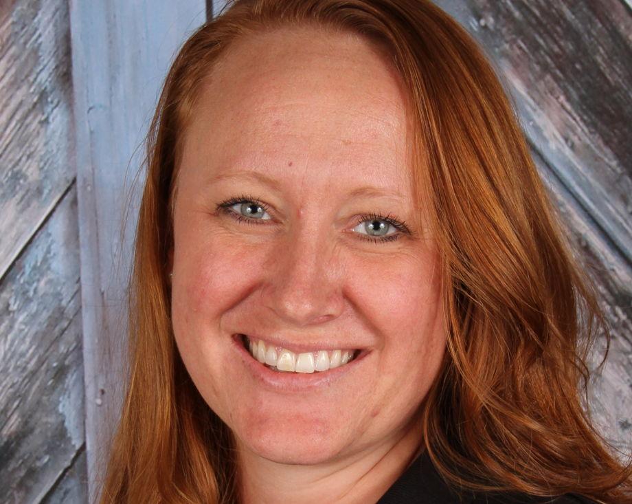 Ms. Corrine Crichton , Director