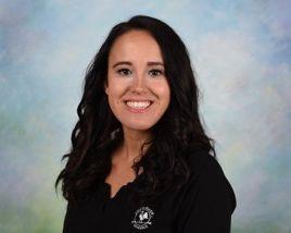 Miss Lauren Marks, Private Kindergarten Teacher